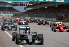 F1 2016 ficará na história!?