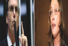 Bolsonaro vira réu no STF por incitação ao estupro