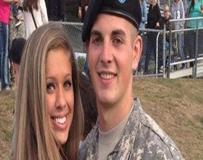 Soldado ficou chocado quando descobriu que sua namorada era uma atriz porno