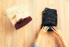 Saiba como organizar seu closet