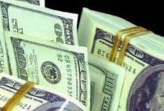 O dia que o dinheiro comprou a felicidade