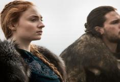 Elenco da série Game of Thrones receberá aumento milionário