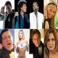 Descubra quais são as celebridades que só pensam naquilo...
