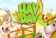 Hay Day (Jogo para Android)