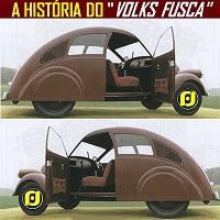 A História do VW Fusca