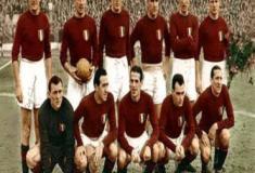 História do futebol internacional é marcada por tragédias aéreas