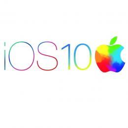 Novidades do iOS 10.2