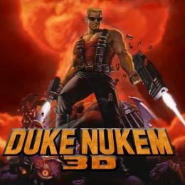 Duke Nukem 3D faz 20 anos