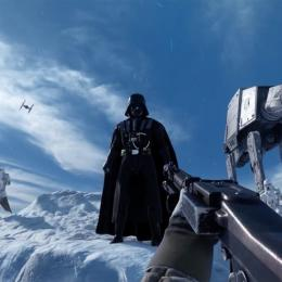 Star Wars Battlefront agrada fãs, mas não é game memorável