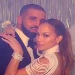 Jennifer Lopez e Drake são flagrados em clima de romance