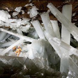 Os 6 lugares subterrâneos mais incríveis do mundo