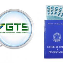 Não sabe se tem dinheiro em contas inativas do FGTS? Veja como descobrir