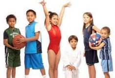 Os limites das crianças e o esporte