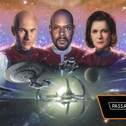 Como assistir Star Trek na Netflix