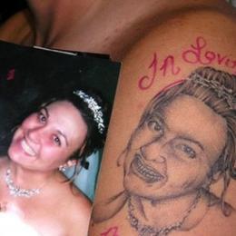 As 15 piores tatuagens que você já viu