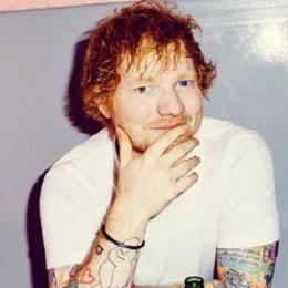 """Ed Sheeran está de volta! Escute """"Shape Of You"""" e """"Castle On The Hill""""."""