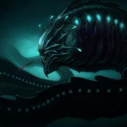 Bloop: o maior mistério dos oceanos