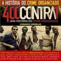 A história do crime organizado