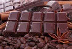 7 coisas inacreditáveis sobre o chocolate preto