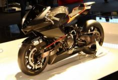As 10 motos mais caras e potentes do mundo