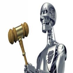 O advogado-robô que dá apoio jurídico a refugiados