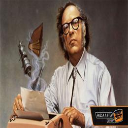 Os Robôs de Isaac Asimov