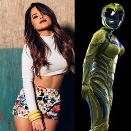 Novo filme do Power Rangers terá heroína lésbica no cinema