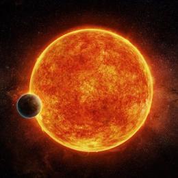 Descoberto novo planeta que pode abrigar vida