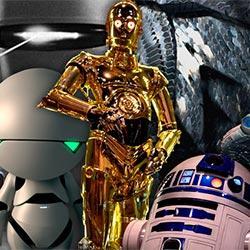 Reunimos uma lista com os robôs mais importantes do cinema ao longo de 90 anos