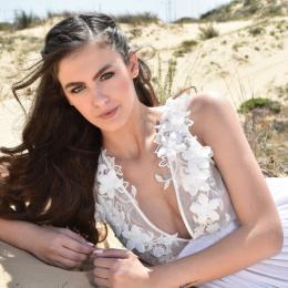 Filha de pernambucanos pode ser Miss Israel 2017