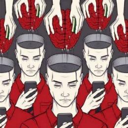 Geração internet e seus hábitos