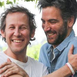Entrevista de Josh Radnor & Lee ao Music Feeds