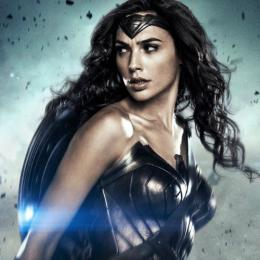 Mulher Maravilha é a salvação da DC?