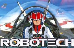 Robotech Netflix