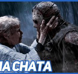 Sexta-feira 13: Quando o Jason visita uma velha chata
