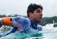 Top 3: Surfistas brasileiros