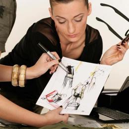 Designer de moda ou estilista?
