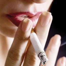 Os pulmões dos fumantes se curam depois que eles param de fumar?