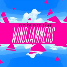 Novo game de PS4, Windjammers