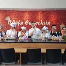 SP abre 1ª cafeteria comandada por pessoas com Down