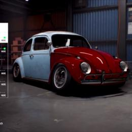 Novo Need For Speed PayBack será totalmente customizável
