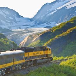 Conheça os trens turísticos, uma maneira diferente de viajar pelo mundo