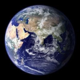 Como surgiu a atmosfera terrestre?