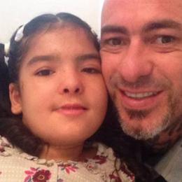 Henrique Fogaça, jurado do MasterChef, fala sobre sua filha com deficiência