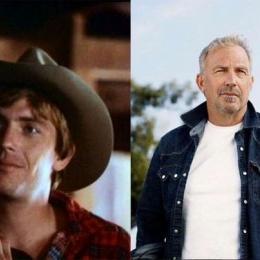 Antes e depois de 10 melhores astros dos anos 80
