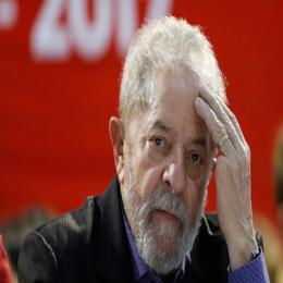 Por que Lula ainda está solto?