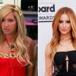 Os astros de High School Musical antes e depois