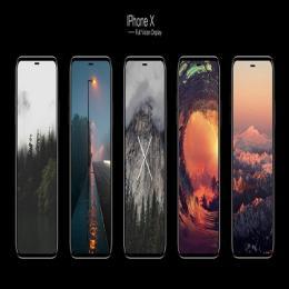 Conheça o novo iPhone