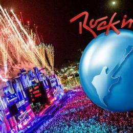 Rock In Rio com estilo!
