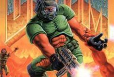 Você se lembra do primeiro Doom do PC?